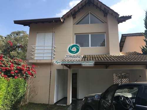Casa, código 30531 em Cotia, bairro Jardim Colibri