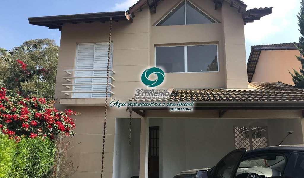 Casa em Cotia, bairro Jardim Colibri