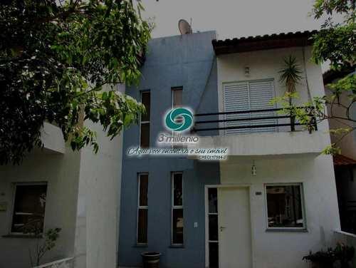Casa, código 30532 em Cotia, bairro Granja Viana