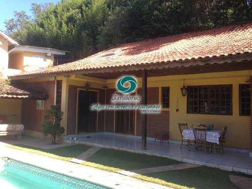 Casa, código 30533 em Carapicuíba, bairro Granja Viana