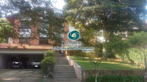 Casa, código 30534 em Carapicuíba, bairro Residencial Euroville