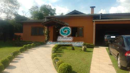 Casa, código 30535 em Cotia, bairro Parque Dom Henrique