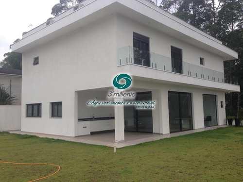 Casa, código 30538 em Cotia, bairro Bosque do Vianna