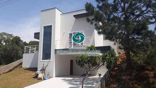 Casa, código 30539 em Vargem Grande Paulista, bairro Santa Adélia