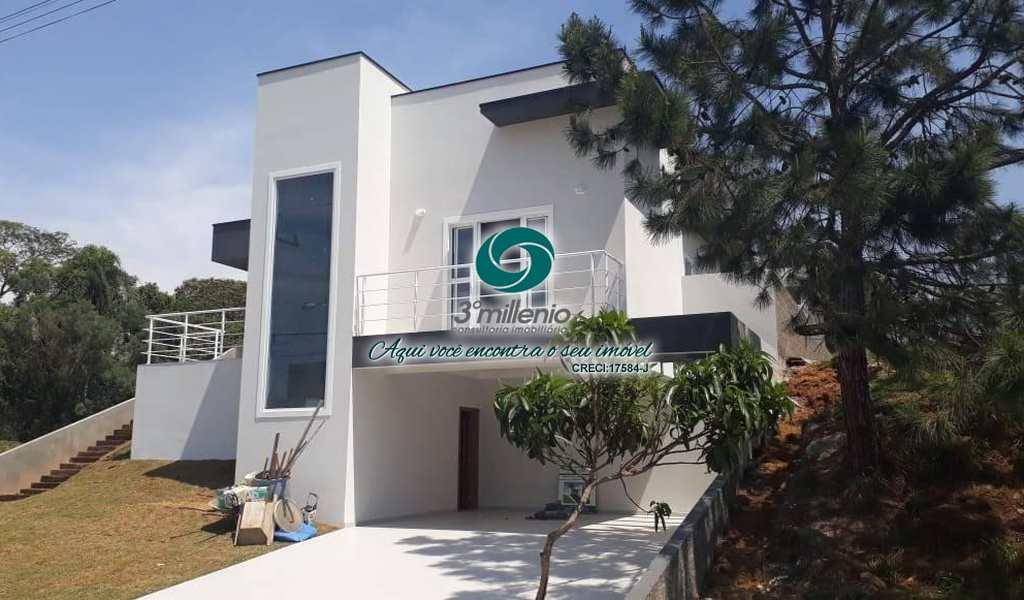 Casa em Vargem Grande Paulista, bairro Santa Adélia