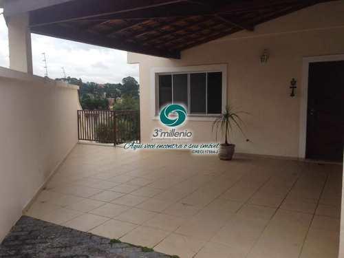 Casa, código 30541 em Cotia, bairro Residencial Moradas da Granja