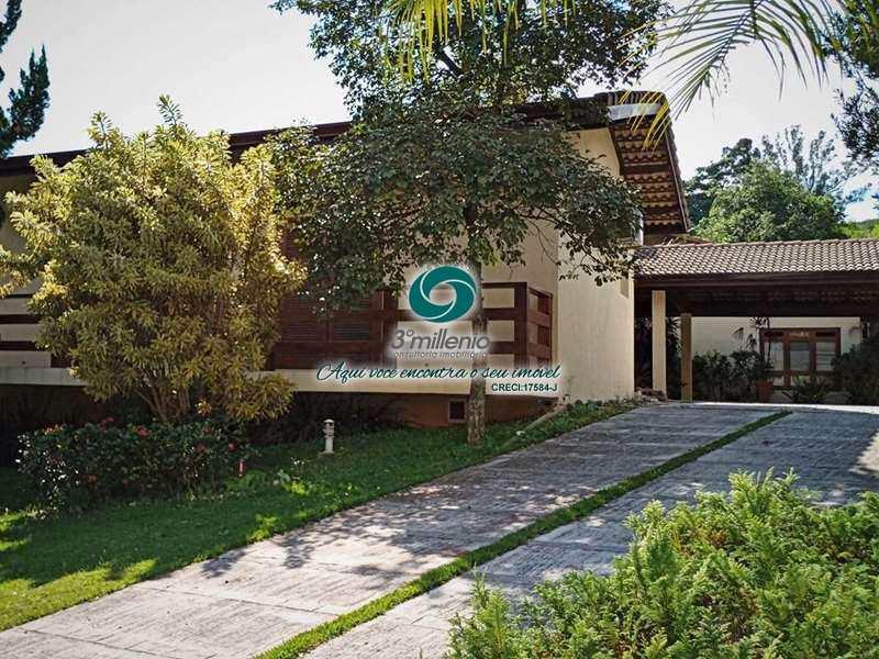 Casa em Cotia, no bairro Jardim Passárgada I
