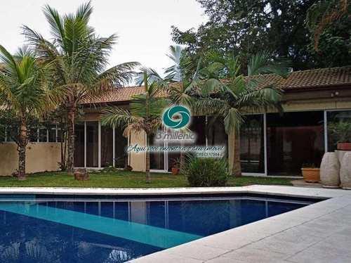 Casa, código 30543 em Cotia, bairro Jardim Passárgada I