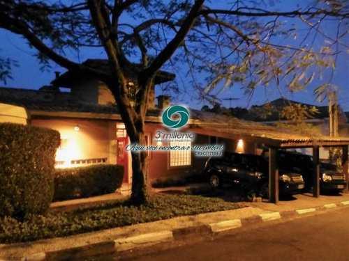 Casa, código 30545 em Cotia, bairro Chácara Eliana