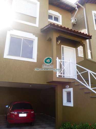 Casa, código 30548 em Cotia, bairro Vila Inglesa