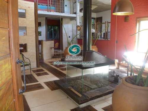Casa, código 30549 em Carapicuíba, bairro Chácara Vale do Rio Cotia