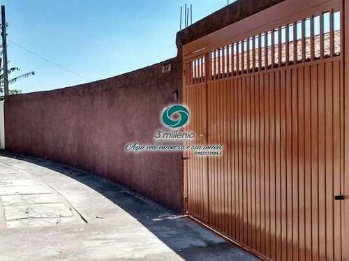 Casa, código 30551 em Cotia, bairro Residencial Recanto Verde
