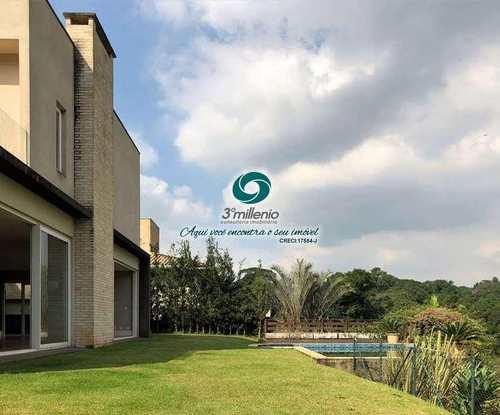 Casa, código 30554 em Carapicuíba, bairro Pousada dos Bandeirantes