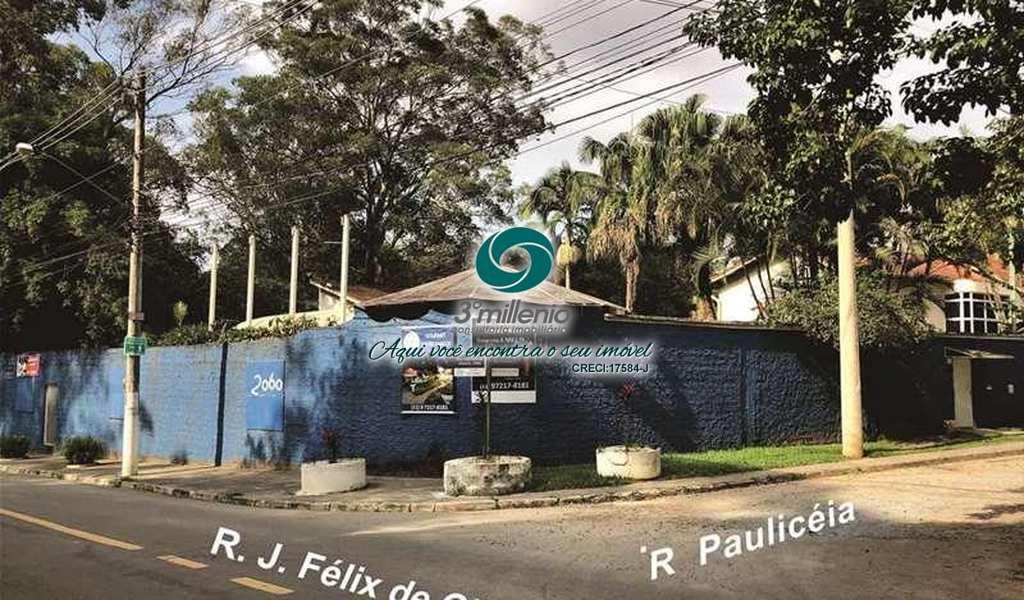 Casa Comercial em Cotia, bairro Chácara Granja Velha