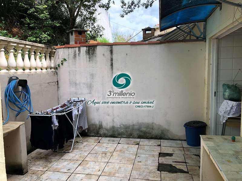 Casa em Cotia, no bairro Jardim Barro Branco