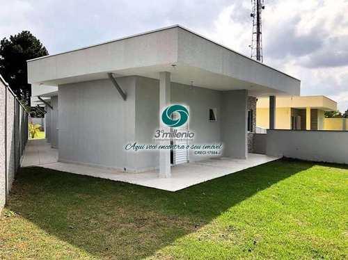 Casa, código 30561 em Carapicuíba, bairro Chácara Vale do Rio Cotia