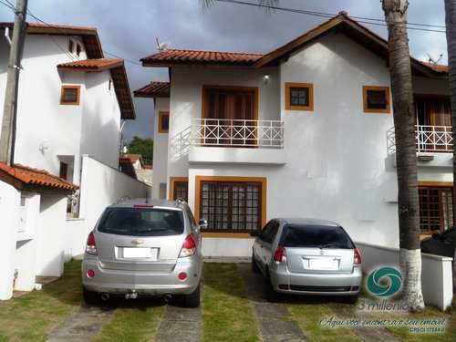 Casa, código 30564 em Cotia, bairro Jardim da Glória