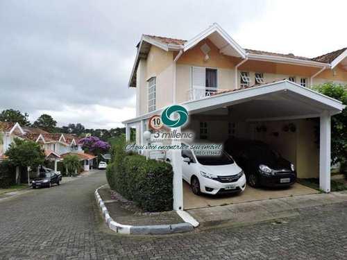 Casa, código 30566 em Cotia, bairro Chácara Pavoeiro