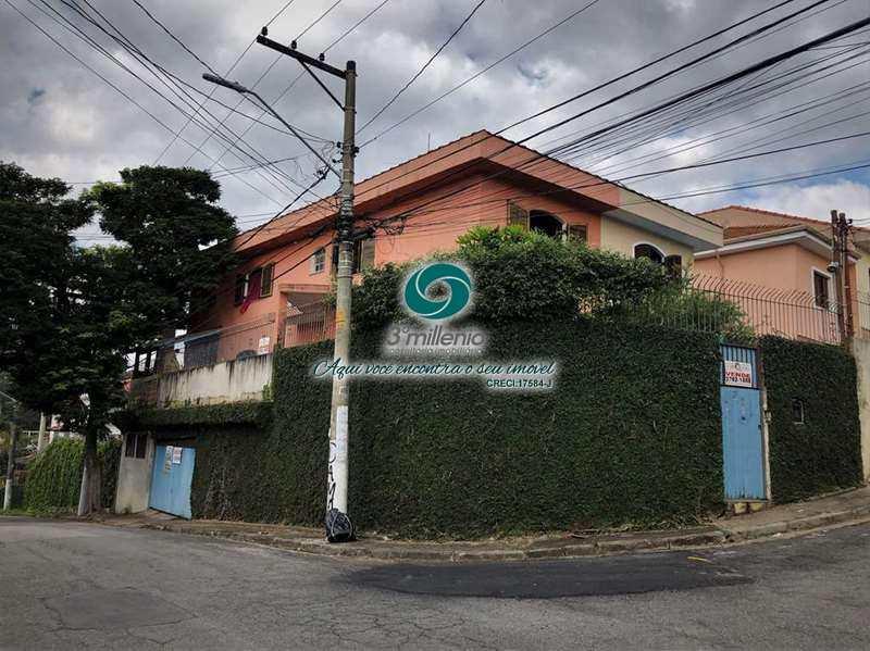Casa em São Paulo, no bairro Parque Ipê