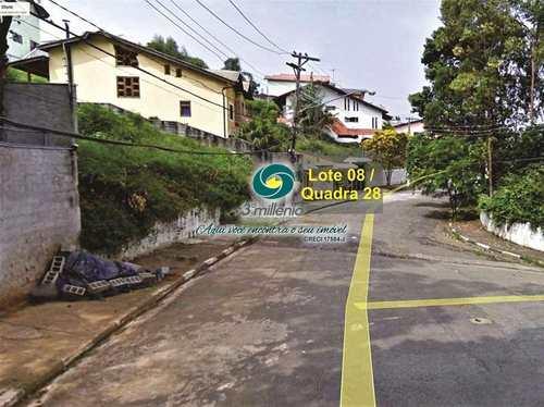 Terreno, código 30573 em São Paulo, bairro Parque dos Príncipes
