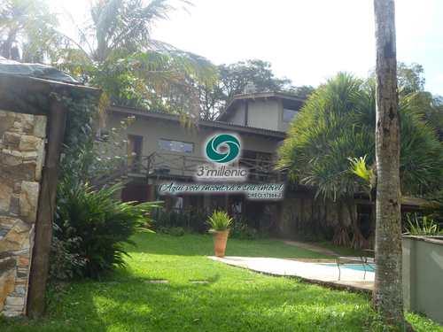 Casa, código 30576 em Cotia, bairro Granja Viana