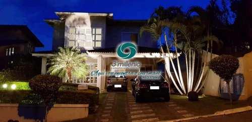 Casa, código 30577 em Jandira, bairro Nova Higienópolis