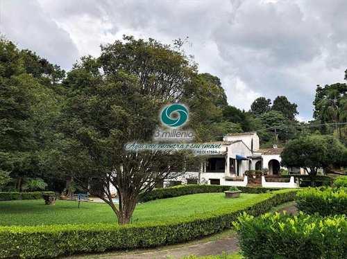 Casa, código 30579 em Cotia, bairro Chácaras do Refúgio-Granja Viana
