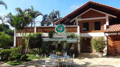 Casa, código 30583 em Cotia, bairro Granja Viana