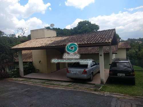 Casa, código 30585 em Carapicuíba, bairro Recanto Inpla