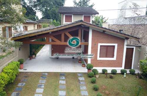 Casa, código 30586 em Cotia, bairro Paisagem Renoir