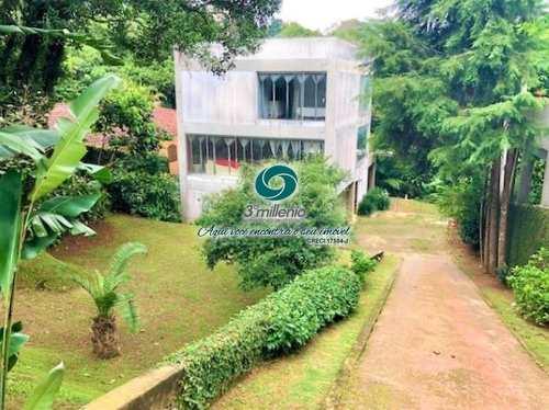 Casa, código 30587 em Cotia, bairro Granja Viana
