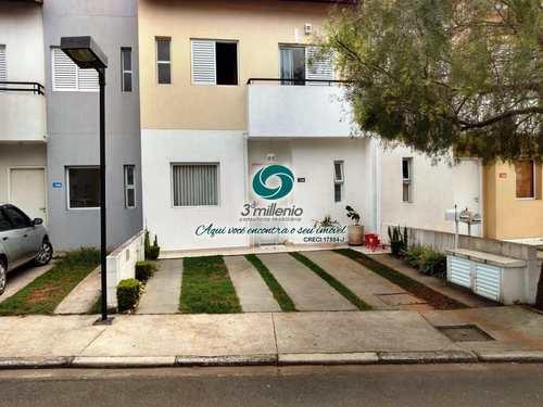 Casa, código 30588 em Cotia, bairro Residencial Viva Vida