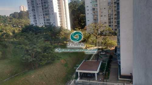 Apartamento, código 30589 em São Paulo, bairro Jardim das Vertentes