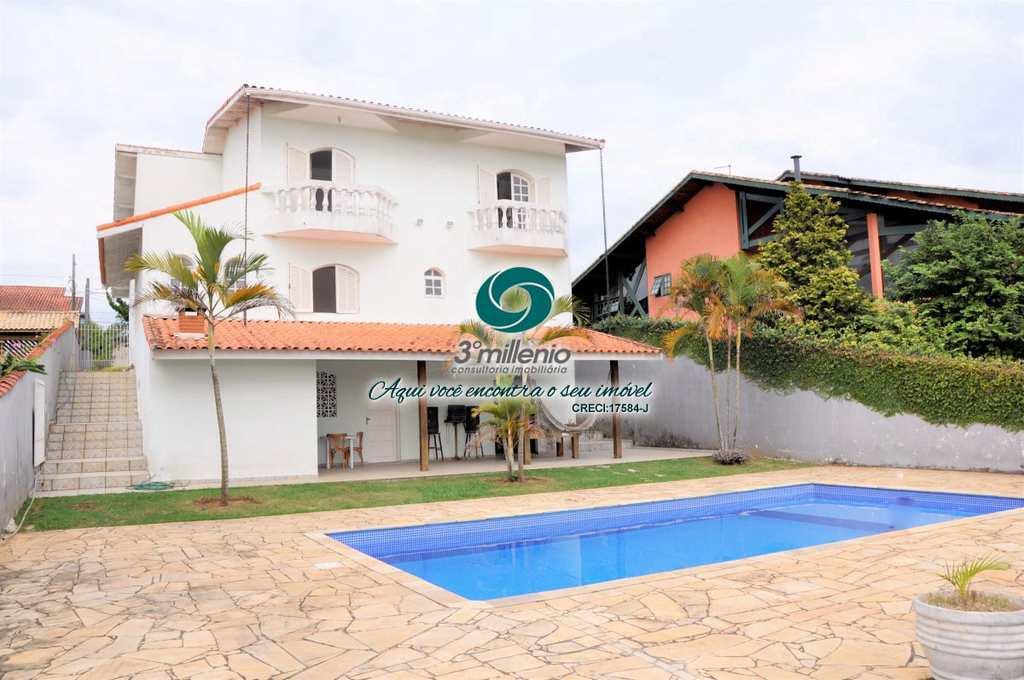 Casa em Vargem Grande Paulista, no bairro Haras Bela Vista
