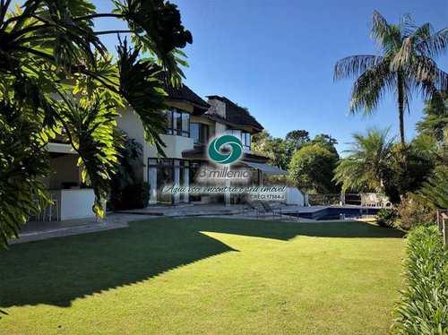 Casa, código 30594 em Cotia, bairro Vila de São Fernando