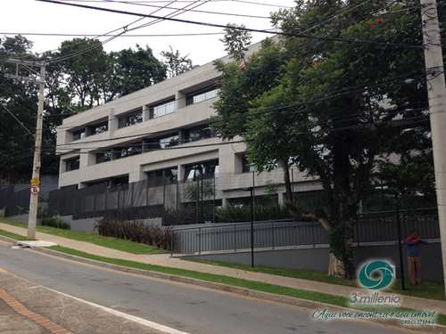 Sala Comercial, código 30595 em Cotia, bairro Bosque do Vianna