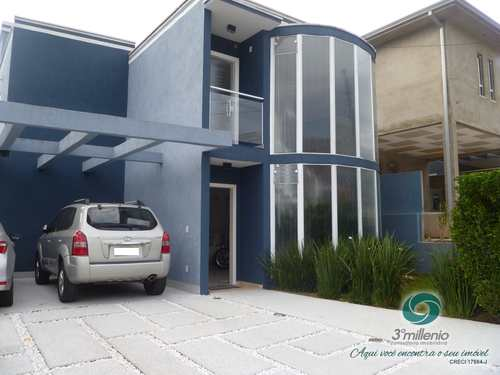 Casa, código 30599 em Cotia, bairro Jardim Colibri