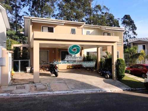 Casa, código 30600 em Cotia, bairro Jardim das Paineiras