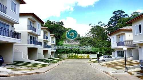 Casa, código 30603 em Carapicuíba, bairro Chácara do Refúgio
