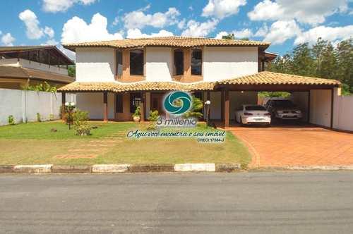 Casa, código 30604 em Cotia, bairro Parque Dom Henrique