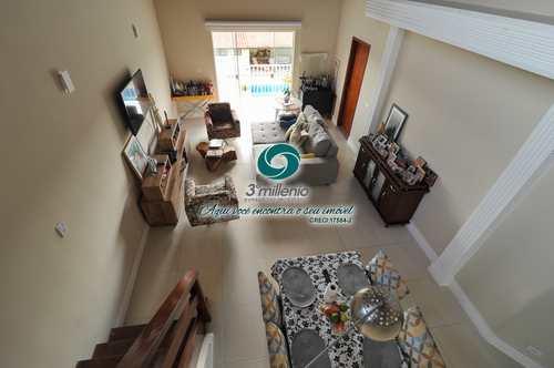 Casa, código 30606 em Vargem Grande Paulista, bairro Haras Bela Vista