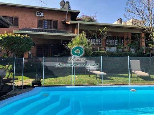 Casa, código 30609 em Carapicuíba, bairro Recanto Inpla