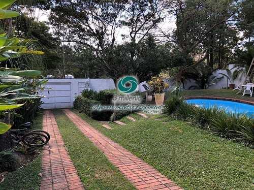 Casa, código 30617 em Cotia, bairro Jardim Colibri