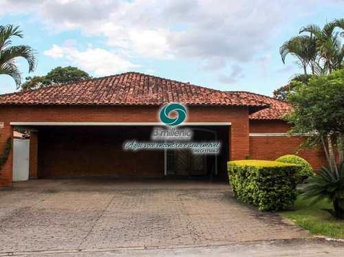 Casa, código 30623 em Cotia, bairro Jardim Passárgada I