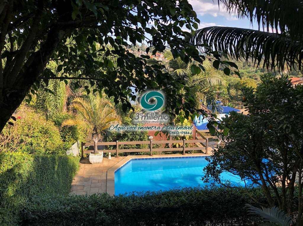 Casa em Carapicuíba, no bairro Residencial Euroville