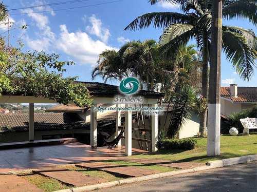 Casa, código 30625 em Carapicuíba, bairro Residencial Euroville