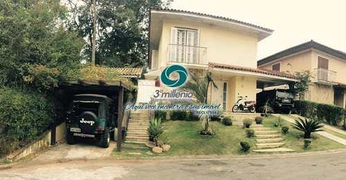 Casa, código 30631 em Cotia, bairro Jardim São Paulo II