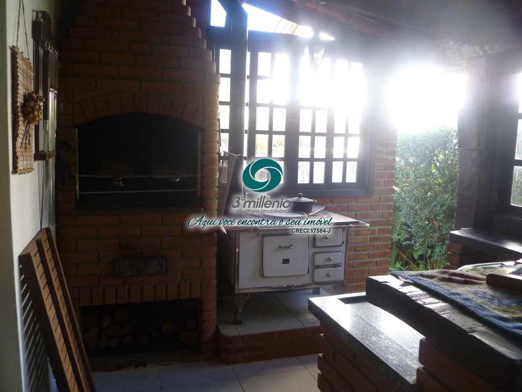 Casa em Cotia, no bairro Residencial Park