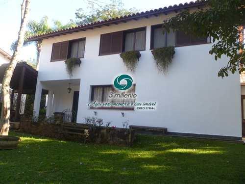 Casa, código 30632 em Cotia, bairro Residence Park