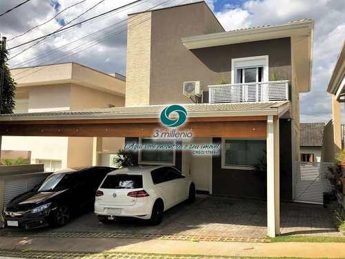 Casa, código 30633 em Cotia, bairro Palm Hills